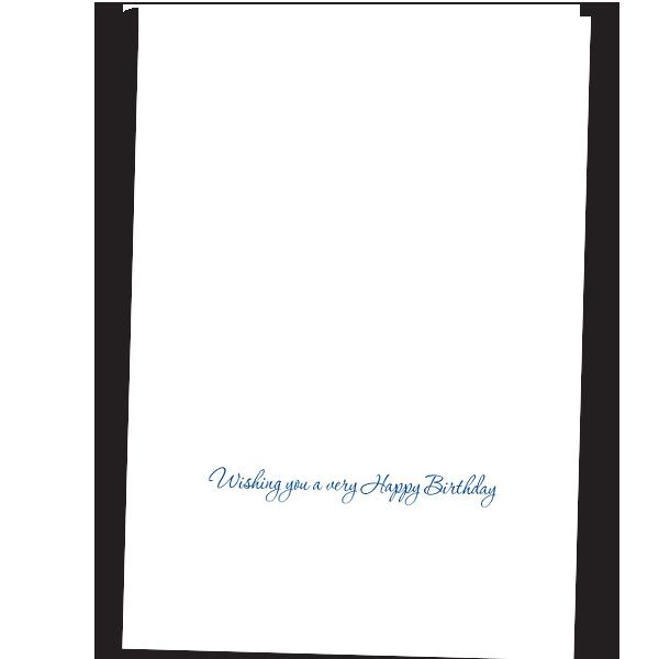 Greetings Cards - Birthday