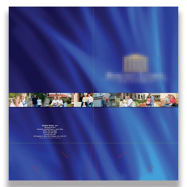 Presentation Pocket Folders
