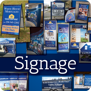 Branded Signage